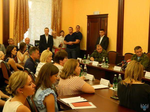Российские дипломы для студентов «ЛДНР»: о чем не принято говорить?