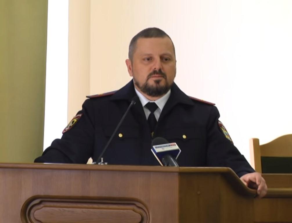 Главу «МВД ЛНР» обвинили в том, что он «отжал» дом в Луганске