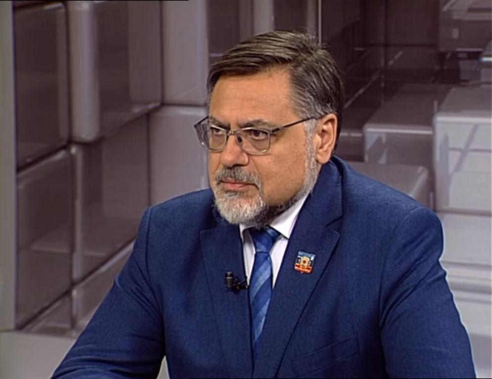 «ЛНР» вернется в Украину. Другого пути нет, — Дейнего