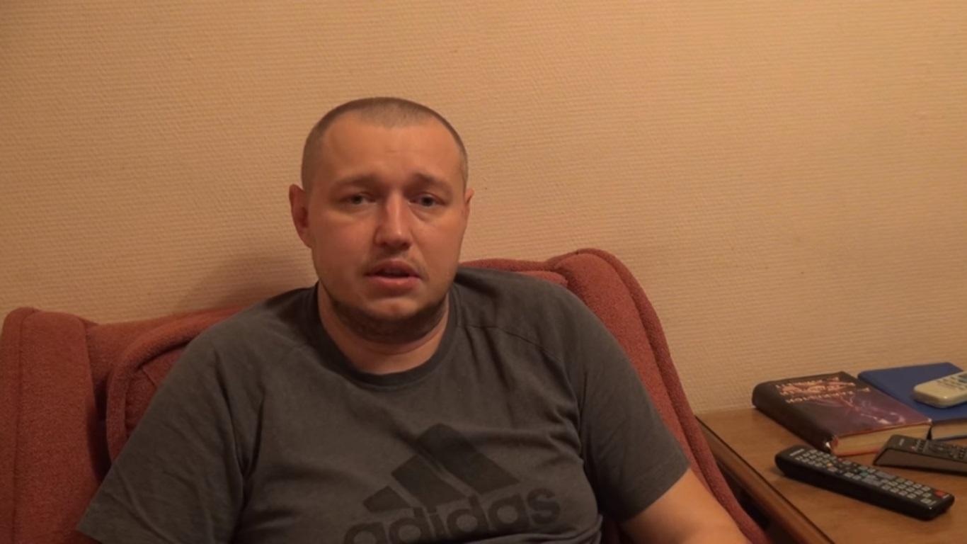 «Аграрный министр ЛНР» обвинил Плотницкого в фальсификации «государственного переворота». ВИДЕО