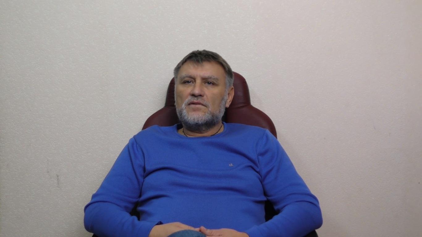 Бывший «комендант» Свердловска Гайдей вступился за Корнета