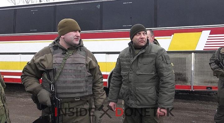 Обстрел автобуса в «серой зоне»: есть погибший и раненый