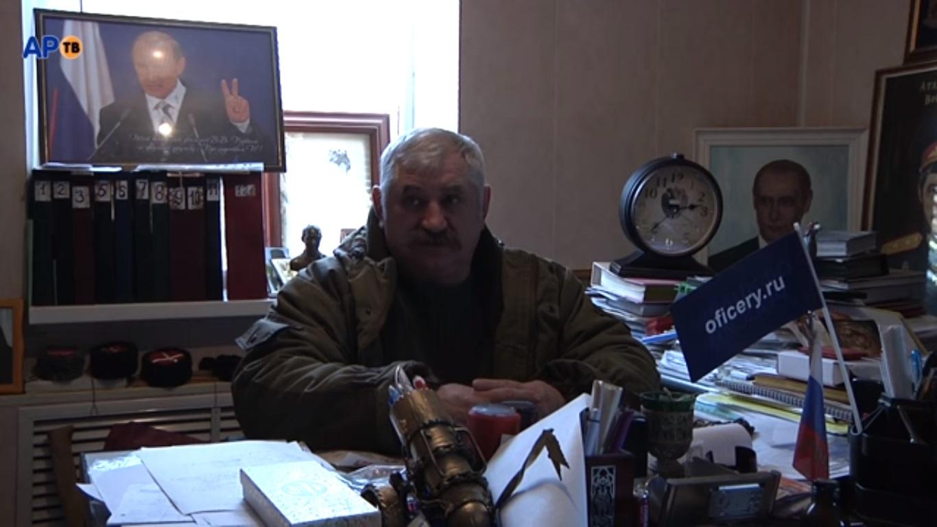 Козицын хочет встретиться с Пасечником и освободить Косогора. ВИДЕО