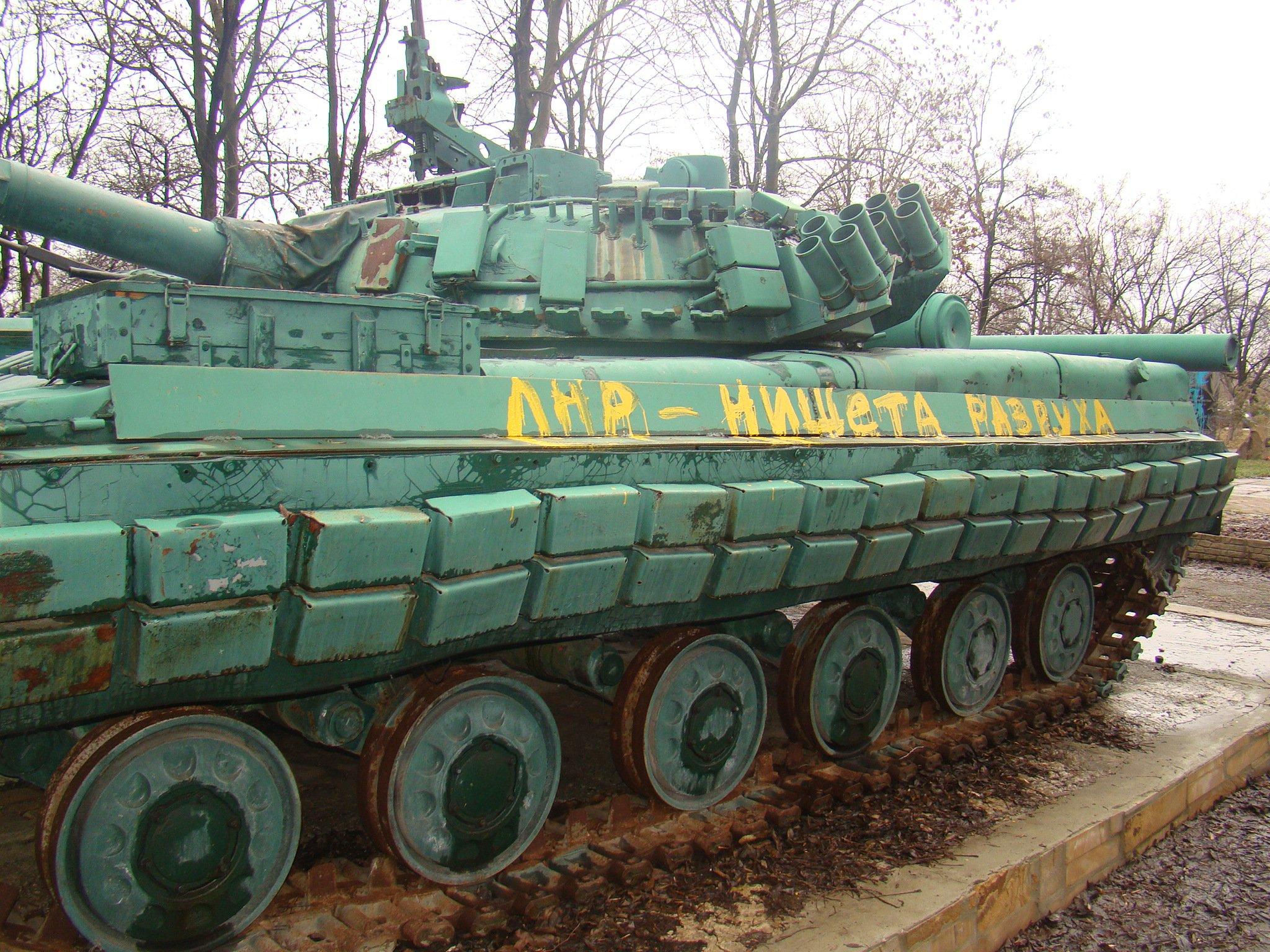 В Луганске вступил в силу «закон» О воинской обязанности: что меняется?