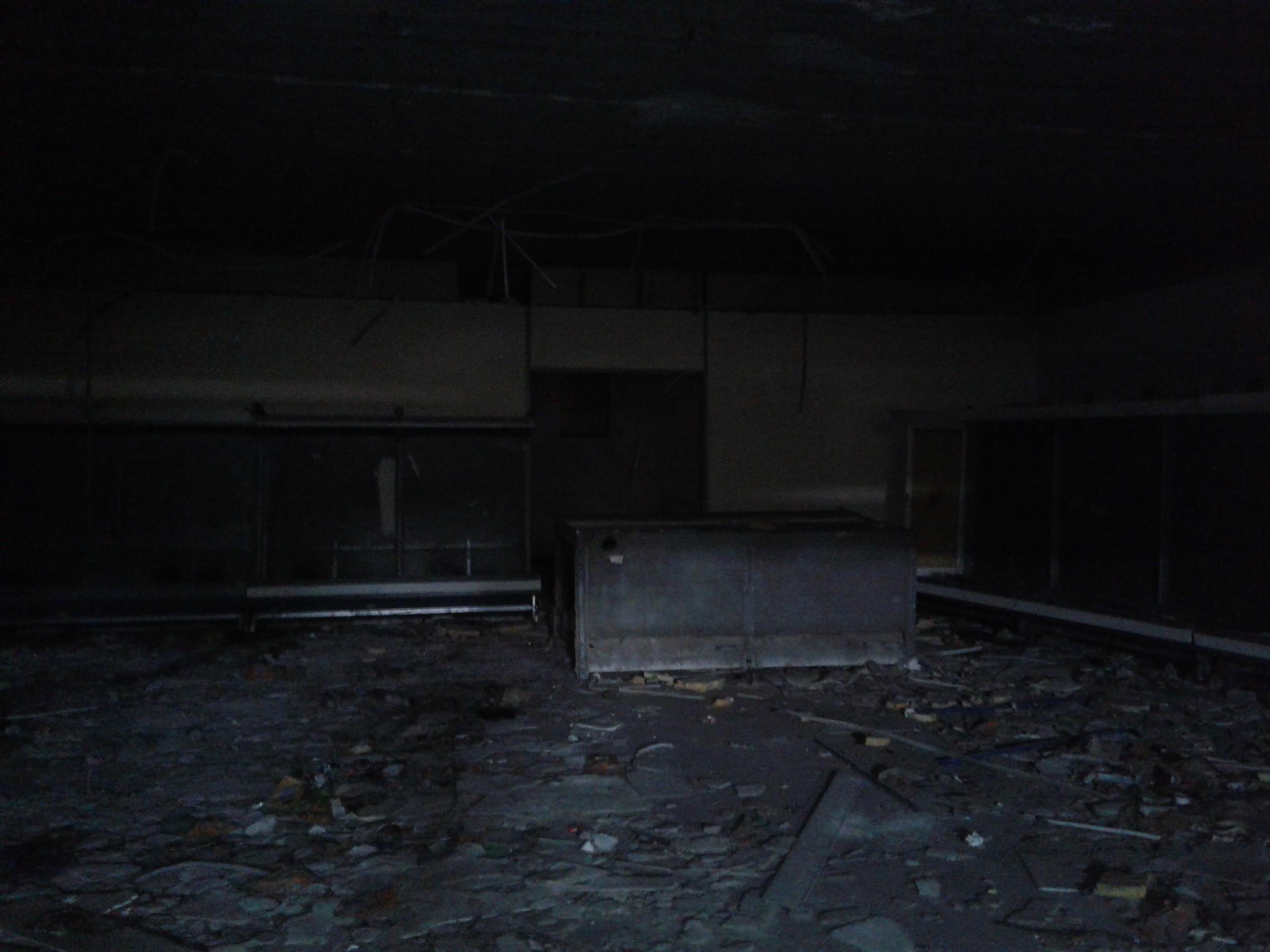 Призраки изобилия. Во что превратились супермаркеты в «ЛНР»