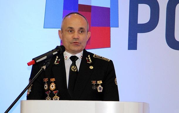 Группировка «ДНР» подтвердила задержание угольного «министра» Голенко