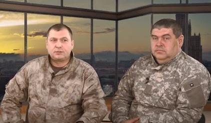 «Информация получена из достоверных источников», — Заруба подтвердил заключение Плотницкого в России
