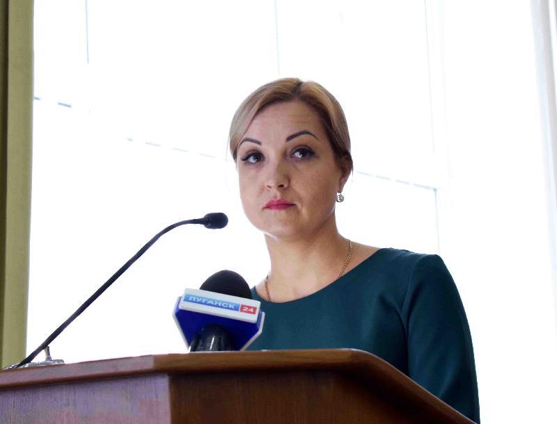 Гэбисты начинают закручивать гайки в Луганске