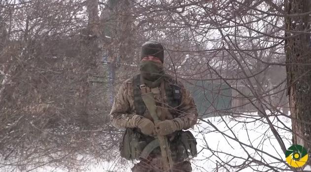 ВСУ: под украинский контроль перешло село на линии разграничения
