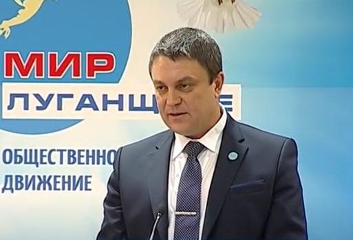 Пасечник заявил о намерении идти на «выборы»