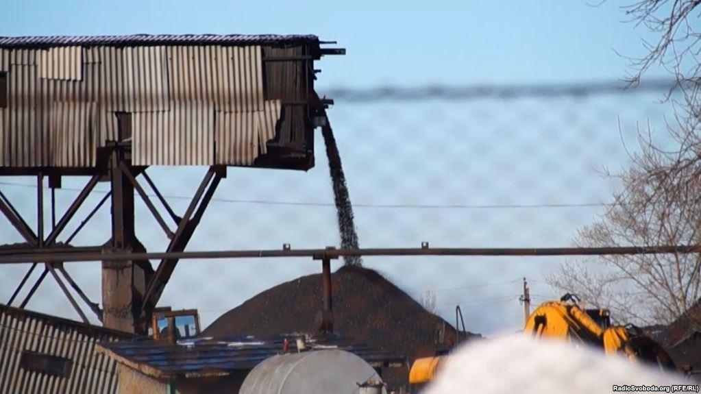 Как южноосетинский офшор «Внешторгсервис» «съел» шахтерскую зарплату