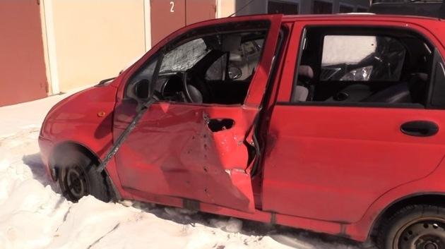 Группировка «ДНР» озвучили причину взрыва авто 5 марта