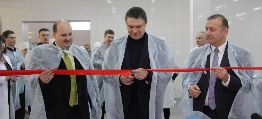 В «ЛНР» рассказали, что поставляет молочную продукцию в Россию и «ДНР»