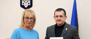 В Луганской и Донецкой области теперь есть свой защитник прав человека