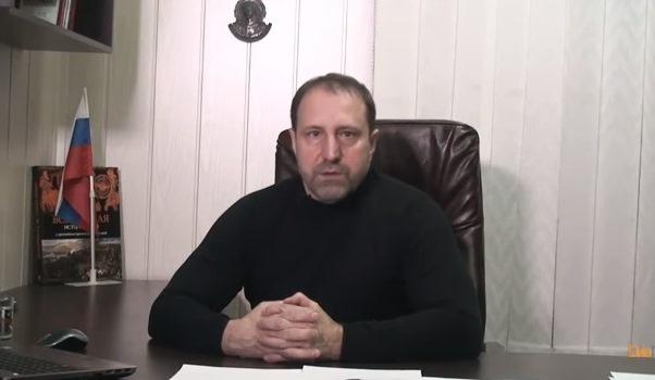 Ходаковский угрожает Захарченко «настоящим бунтом»