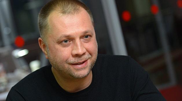 Бородай рассказал, о российском происхождении «референдума» на Донбассе