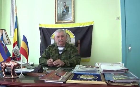 Козицын призывает не верить атаманам-самозванцам