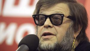 Борис Гребенщиков готов спеть в оккупированном Луганске