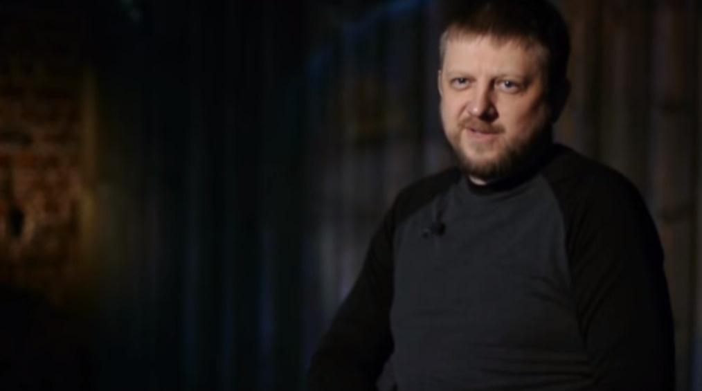 Карякин признал, что захват СБУ был незаконным
