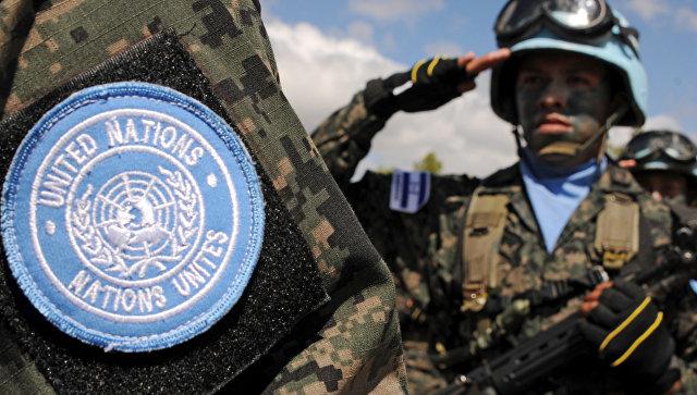 Гибридные миротворцы. Какой может стать миссия «голубых касок» на Донбассе?