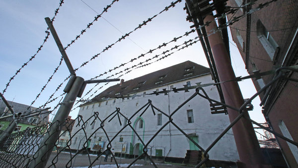 «ЛНР» посадила на 12 лет мужчину, который вернулся в «республику» по обмену пленными