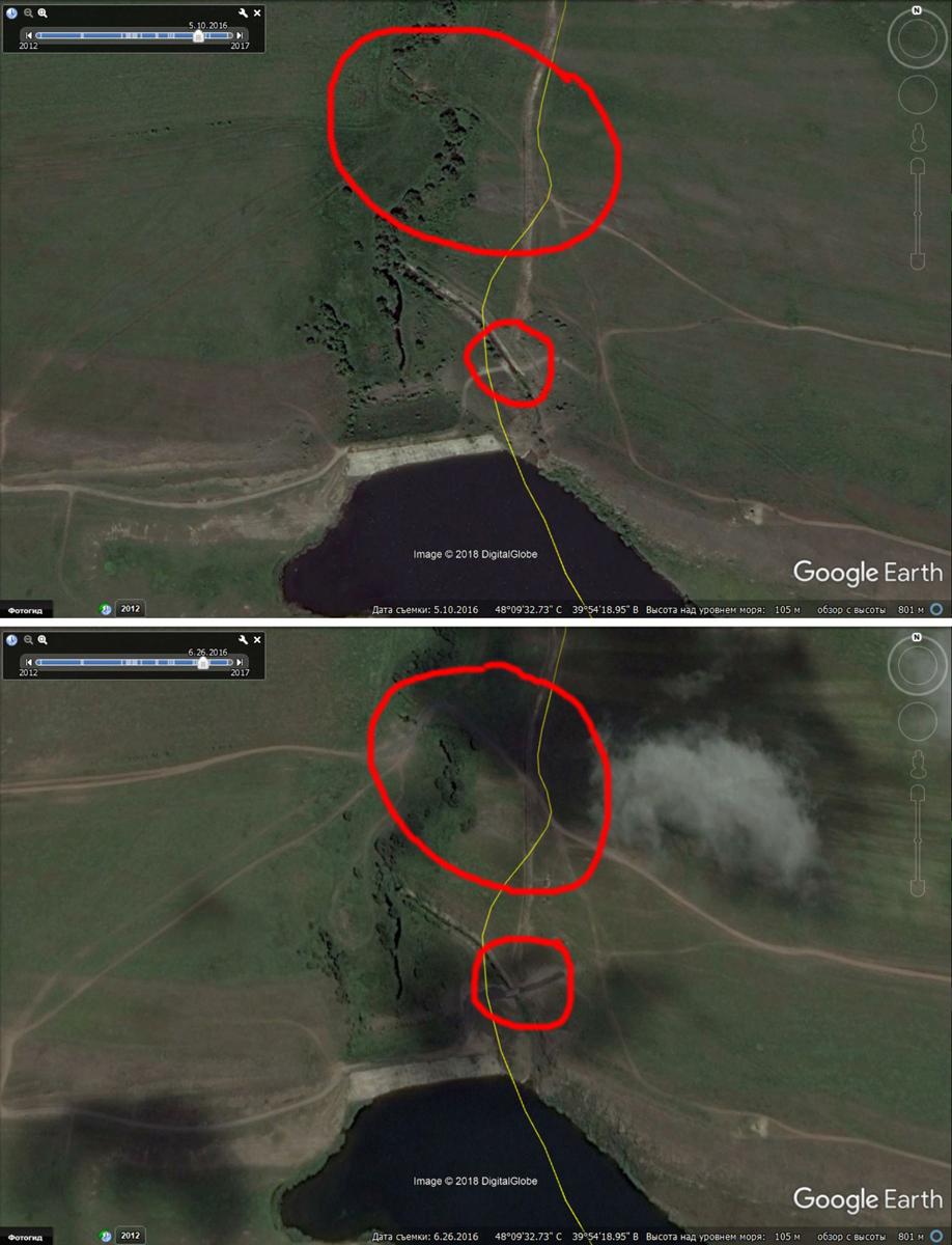 Какими путями российская техника идет на Донбасс. Расследование РГ