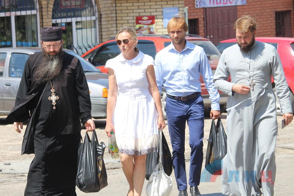 «Религиозная война». Как в ОРДЛО борются против поместной церкви