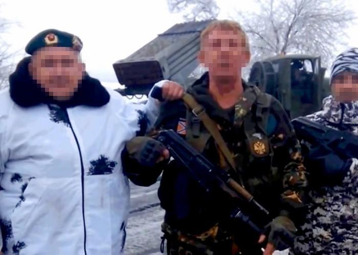 Полевому командиру «ЛНР» дали 14 лет