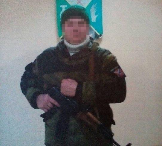 На Луганщине задержан разыскиваемый член формирования боевиков