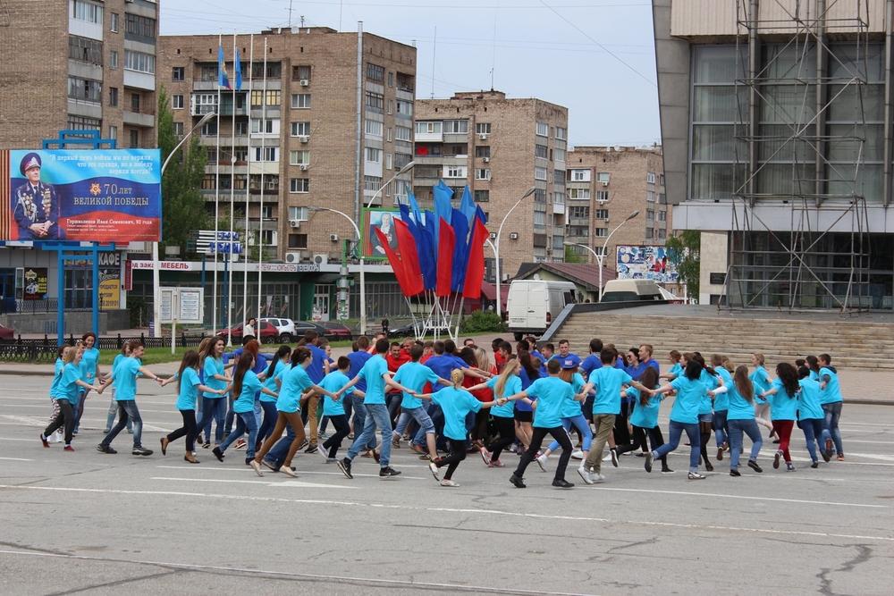 В Луганске проведут фестиваль с призовым фондом в 1,5 миллиона рублей