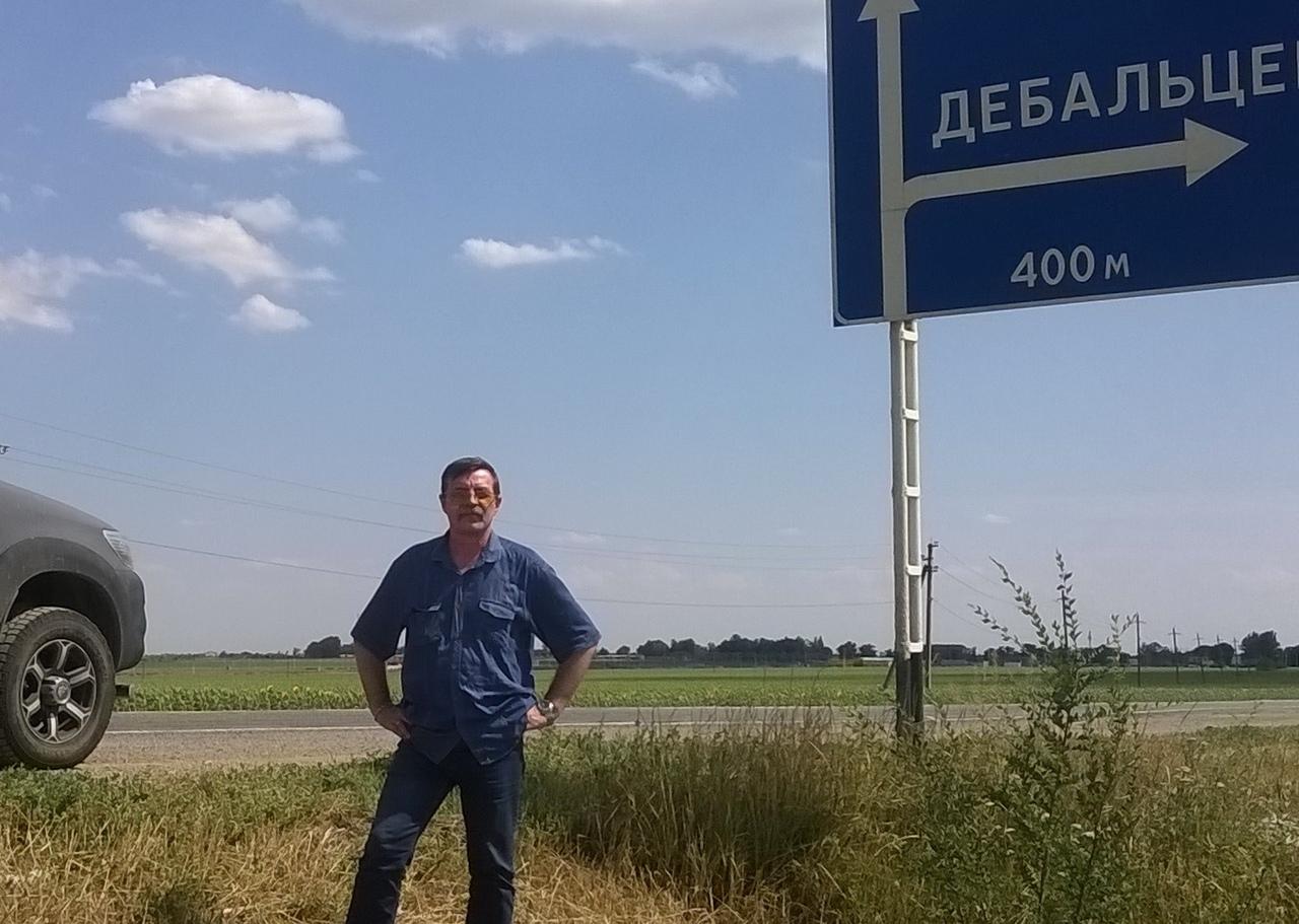 Экс-командир боевиков «Бес» приезжал на Донбасс
