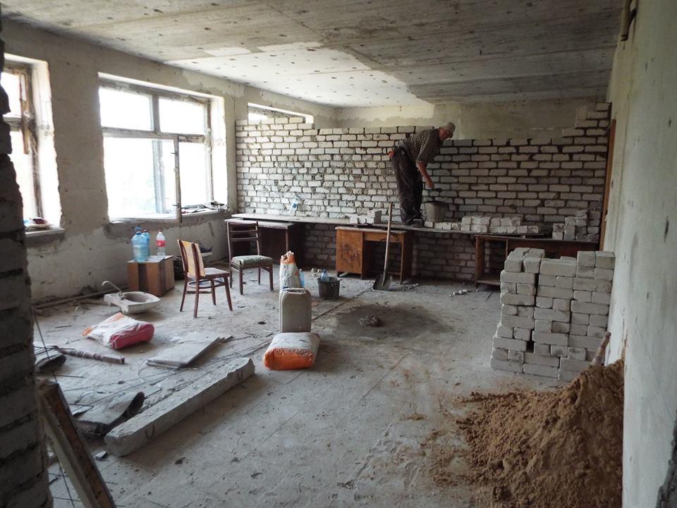 В Станице Луганской к концу года планируют разместить районный суд