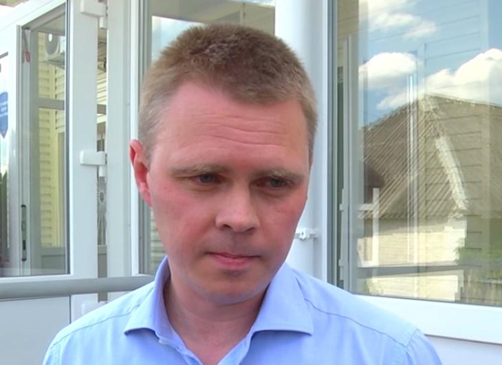 Глава Донецкой области Куць не покажет свои доходы, потому что по-прежнему работает в СБУ