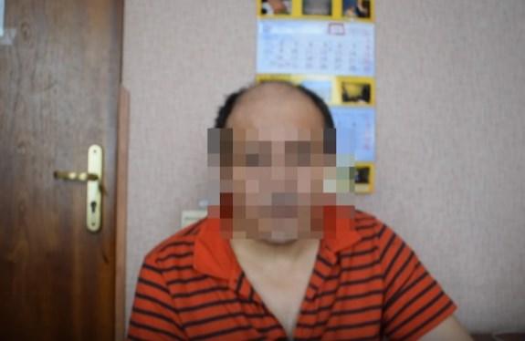 В Луганской области задержан снайпер из России, воевавший в рядах «ЛНР»