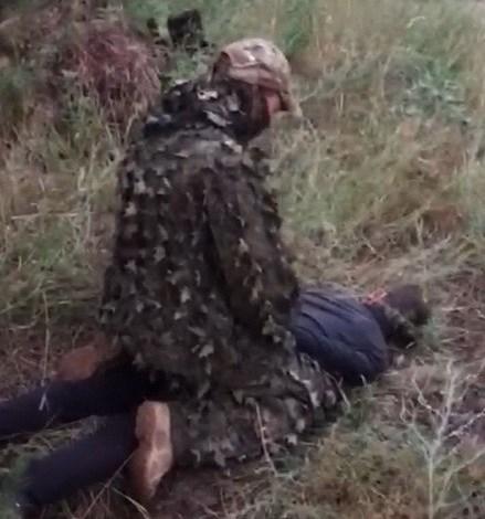СБУ: В Харькове задержан диверсант «ДНР», который хотел подорвать грузовой поезд