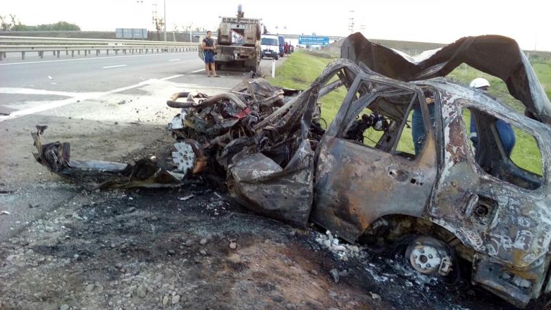 В РФ погибли 9 жителей неподконтрольной части Луганской области