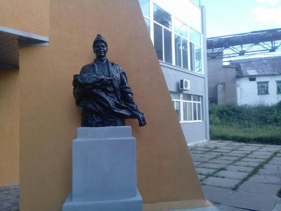На Луганщине «минировали» шахту