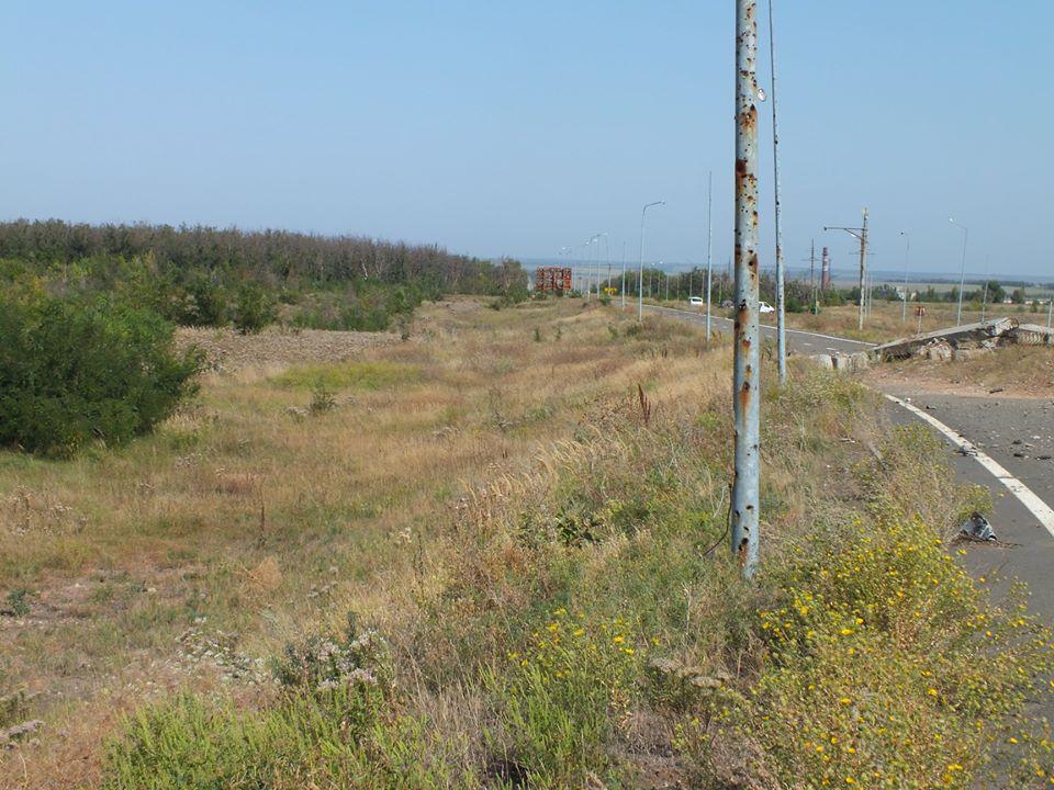 На Донетчине приступили к ремонту важного водопровода в «серой зоне»