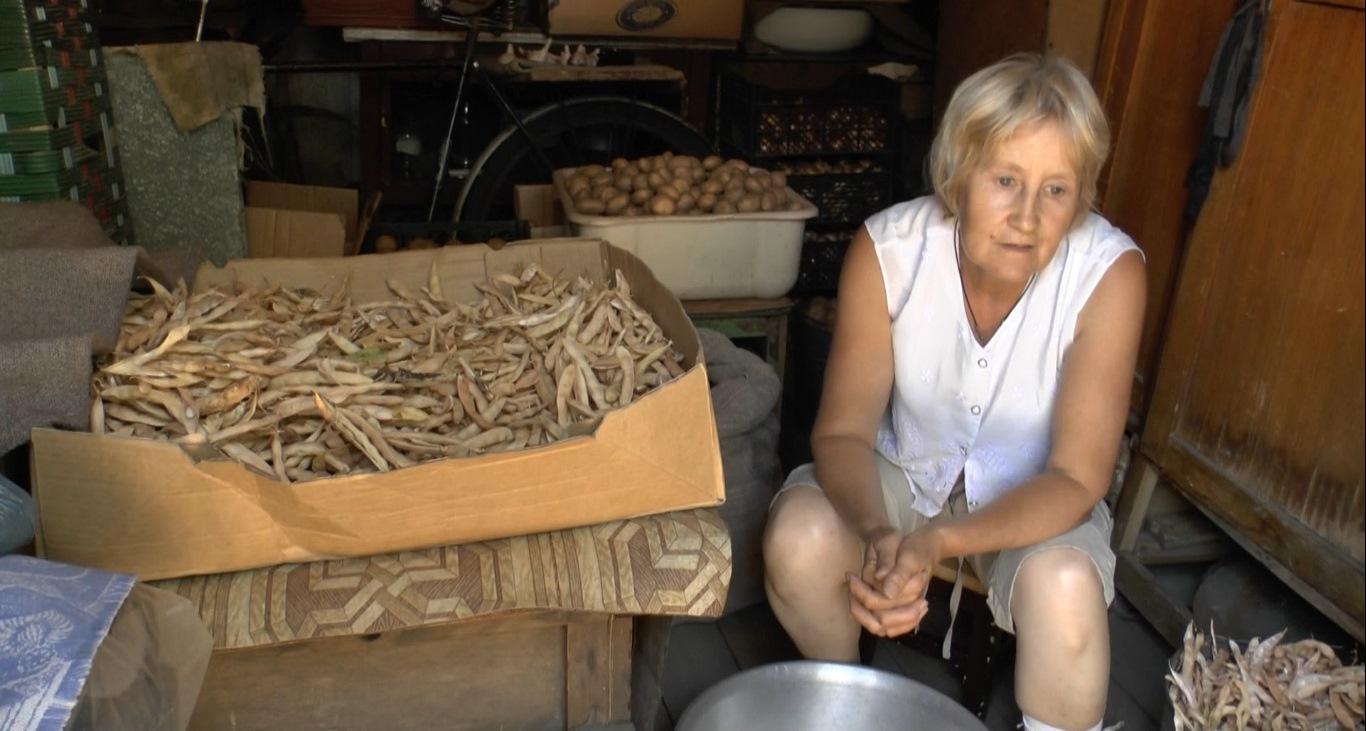 Белое: как в оккупации выживает маленький поселок (ВИДЕО)