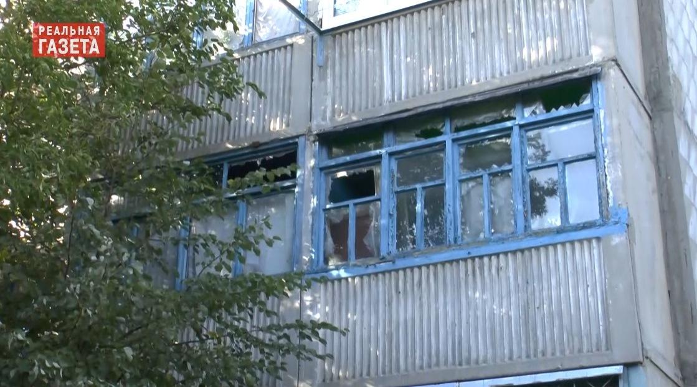 Первомайск: город опустевших квартир (Видео)