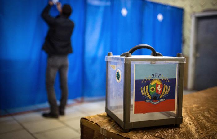 «Выборы» в «ЛДНР»: что известно на данный момент