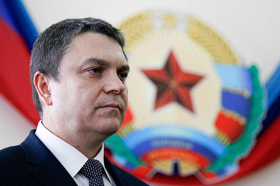 В «ЛНР» продлили полномочия главы и «депутатов» (Обновлено)
