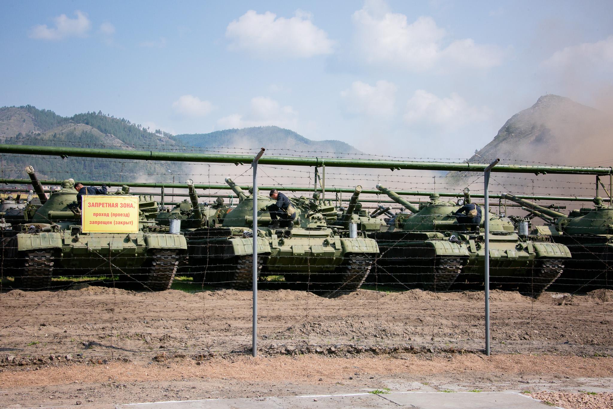 Из Бурятии – к Донбассу. Маршрут танков РФ (ФОТОДОКАЗАТЕЛЬСТВА)