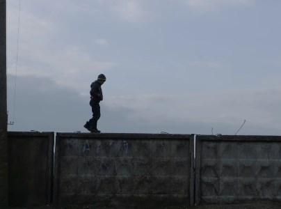 Фильм о жизни ребенка у линии фронта на Донбассе может получить «Оскар»