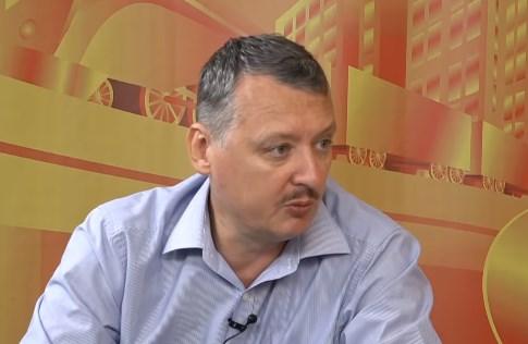 Стрелков о Захарченко: Он стал неудобен и «взбрыкивал по пьяному делу»