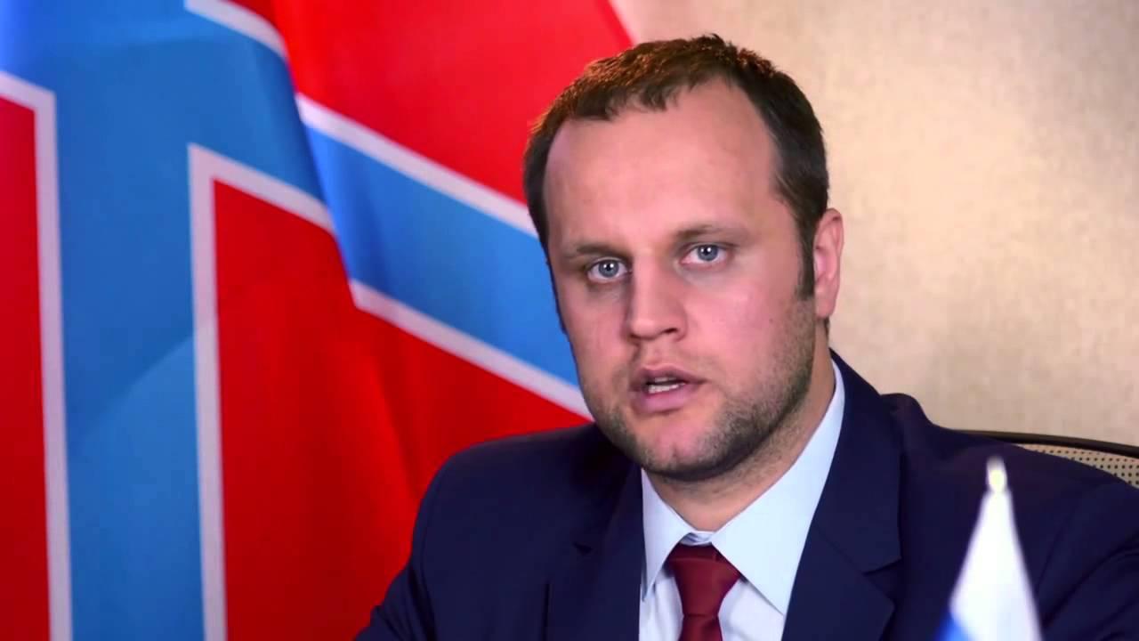 Губареву не разрешили участвовать в «выборах»
