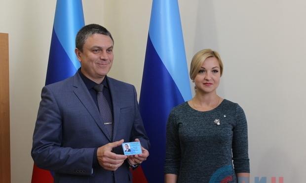 Предвыборный культ личности: что пишут о Пасечнике в СМИ «ЛНР»