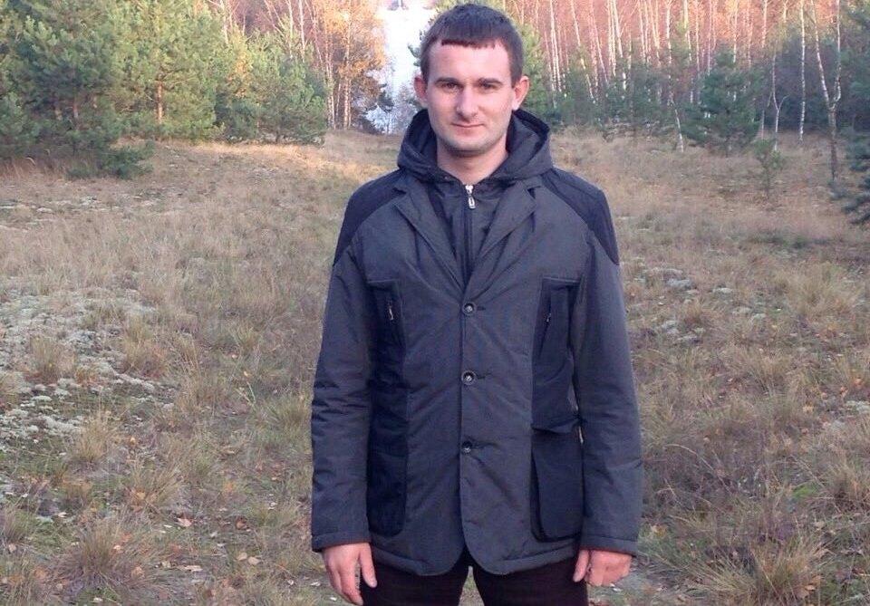 В «ЛНР» Романа Сагайдака приговорили к 13 годам тюрьмы