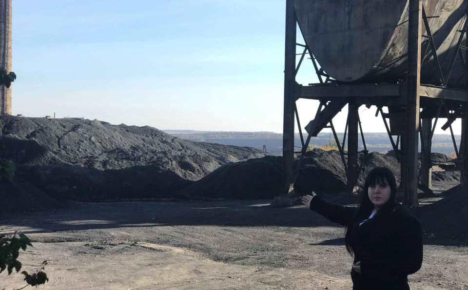 На Луганщине с шахт не вывозят добытый уголь, — правозащитники
