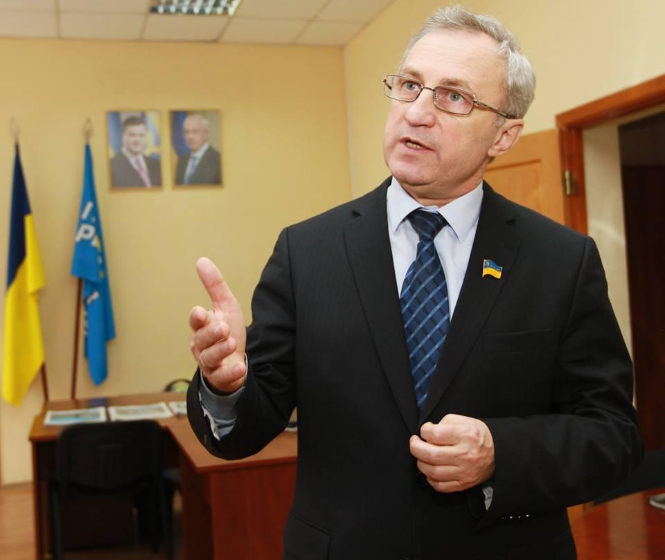 СМИ: Боевики в Донецке задержали бывшего секретаря горсовета Сергея Богачева